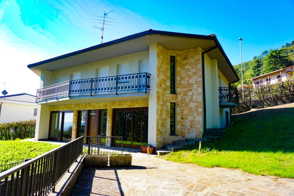 TORRE BOLDONE – Villa Singola