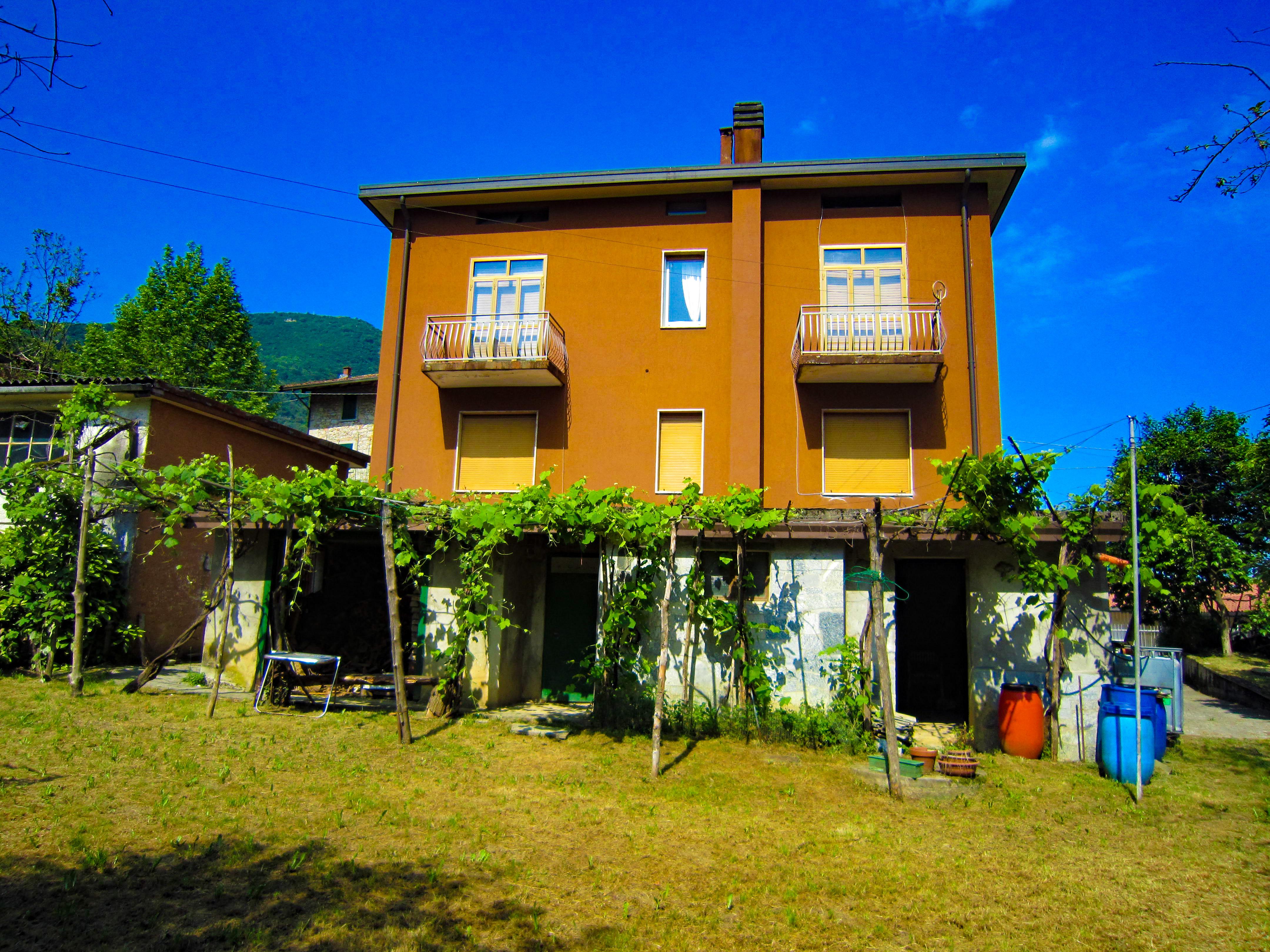 ALBINO – Villa Singola